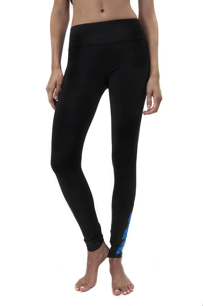SATVA - Women Yoga/Sports/Fitness Activity Tights $ WF17219