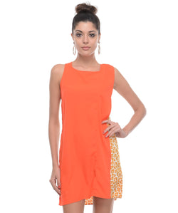 KOTON Short Dress