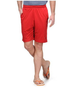 Dazzgear Red MKS-21 Shorts