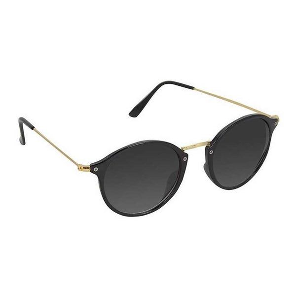 Benour Men's Black Cat-eye Sunglasses $ BENAV061