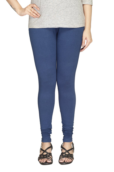 Minu   Premium Blue  womens  Leggings $ PL_47