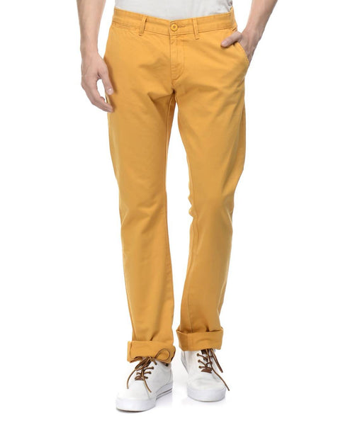 Flat Front Trouser AW_100000804909