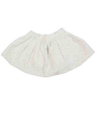 UCB Girl's Skirt