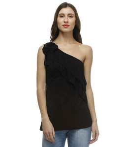 Aadro black top