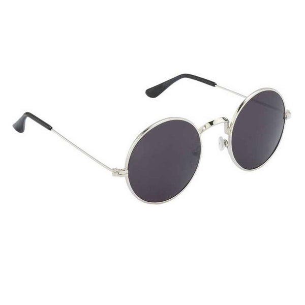 Benour Men's Green Round Sunglasses $ BENAV069