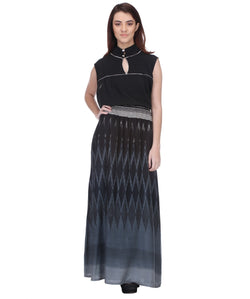 URBAN DORI Long Dress