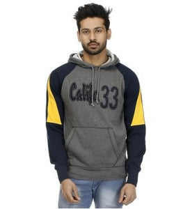 FASHION GARAGE Full Sleeve Sweat Shirt