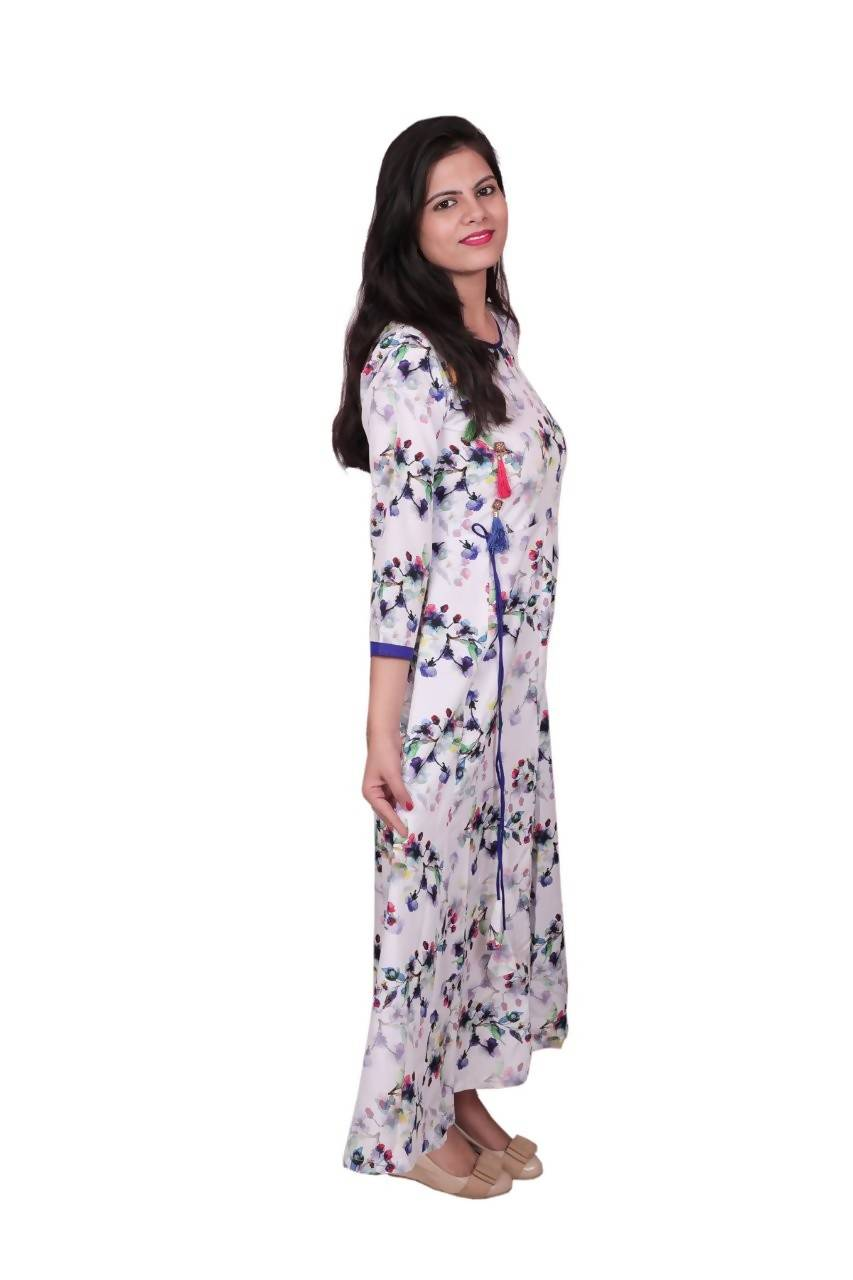 4973900ccdf ... Libas Cotton Dress Long Dress Maxi Dress Long Kurti