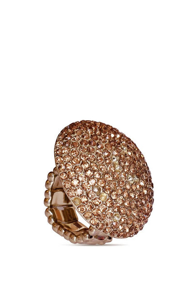 Bling Ball Ring - JIJSRIN4362