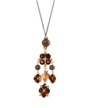 BAUBLE BURST Chain With Pendent