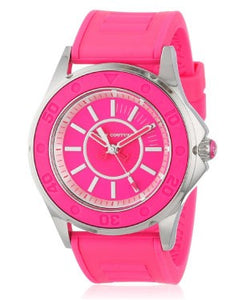 Juicy Couture Women Watch