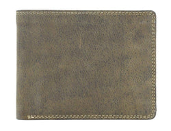 Annodyne Men's BEIGE CAMILO Genuine Leather Wallet_A524WM $ R_A524WM_BGE_HNTR