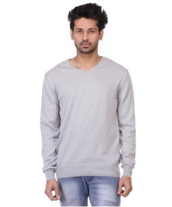 Koton Light Grey F/S Pullover