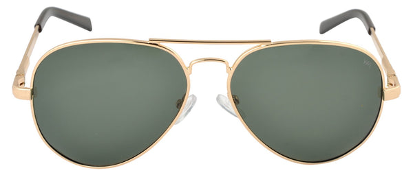 Lawman UV Protected Green Unisex Sunglasses-LawmanPg3 Sunglasses LM4513 C3 (Green)