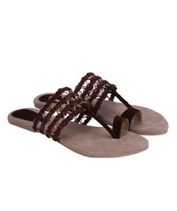Soft & Sleek Sandals