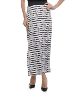 KOTON Long Skirt