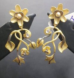 Gaurik Designer earring $ Earrings No. 03