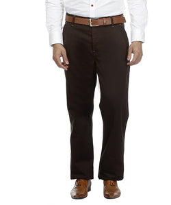 GALVANNI Flat Front Trouser AW_100000742737-32