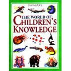 The Worlds Childrens Knowledge Green