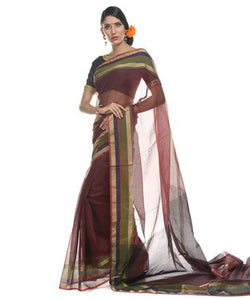 Super Net Saree with Blouse