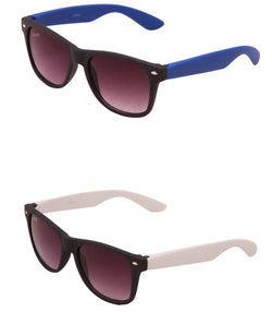 Benour pack of 2 Unisex Sunglasses $ BENCOM191