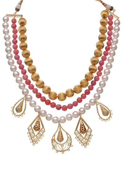 BAUBLE BURST Necklace-100000940740