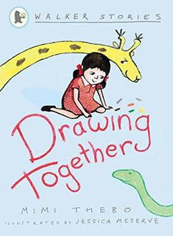 Walker Stories: Drawing Together