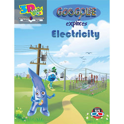 Googolee Explores Electricity