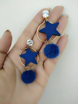 Gaurik Designer earring $ Earrings No. 16