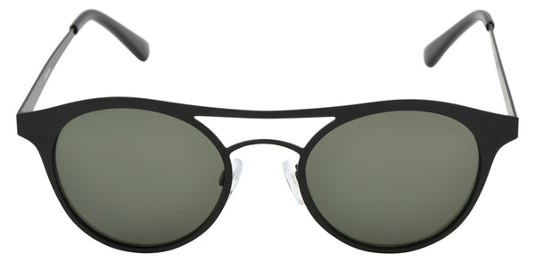 Lawman UV Protected Green Unisex Sunglasses-LawmanPg3 Sunglasses LM4506 C4 (Green)