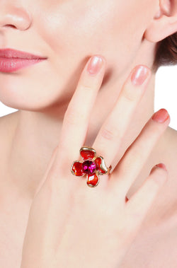 BAUBLE BURST Ring-100000939277