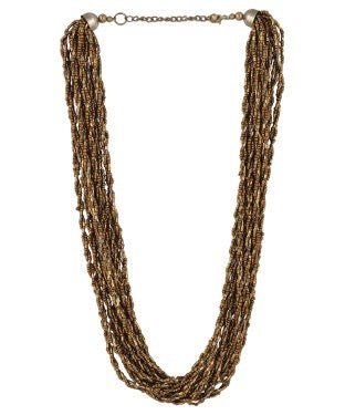 Aradhya Beads Crystal Necklace