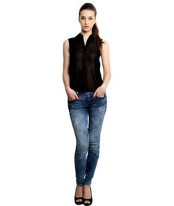 XNY Sleeveless Shirt