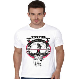 Partum Corde Premium Men's Modern Fit Round Neck T shirt ADDICT $ ADDICT1169