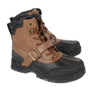 RL Boots (Child + Junior)