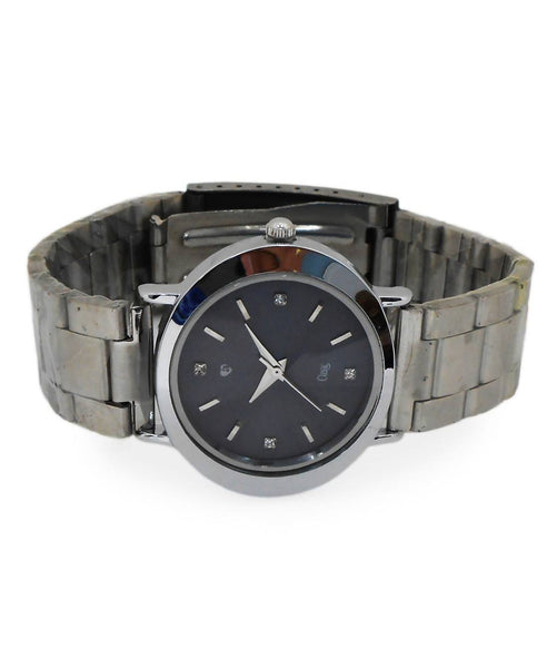 ARCHIES Grey/Silver/Silver Stainless Steel/Stainless Steel WOMEN CASUALWATCH $ 100000889490