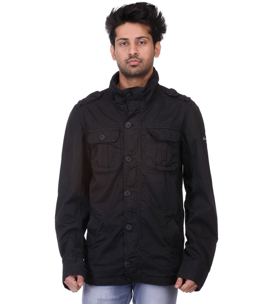 ABERCROM BIE AND FITCH F/S Jacket AW_100000724283