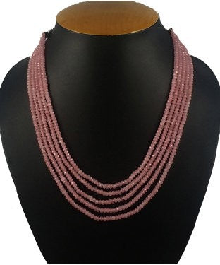 Aradhya Onyx Stone Necklace