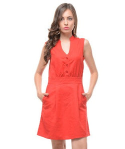 UNITED COLORS OF BENETTON Short Dress