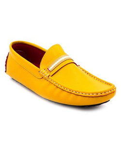 Belle Gambe Loafers