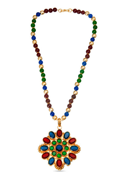 BAUBLE BURST Necklace-100000940723