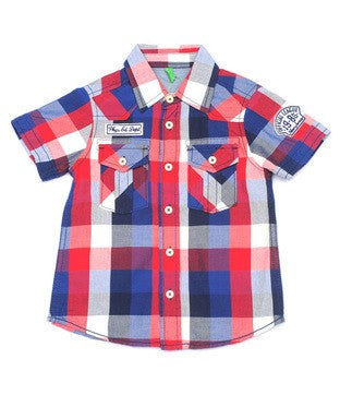 862086c07 UCB Boy's Shirt – Fashion And You