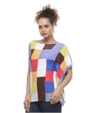 UNITED COLORS OF BENETTON S/S Sweater