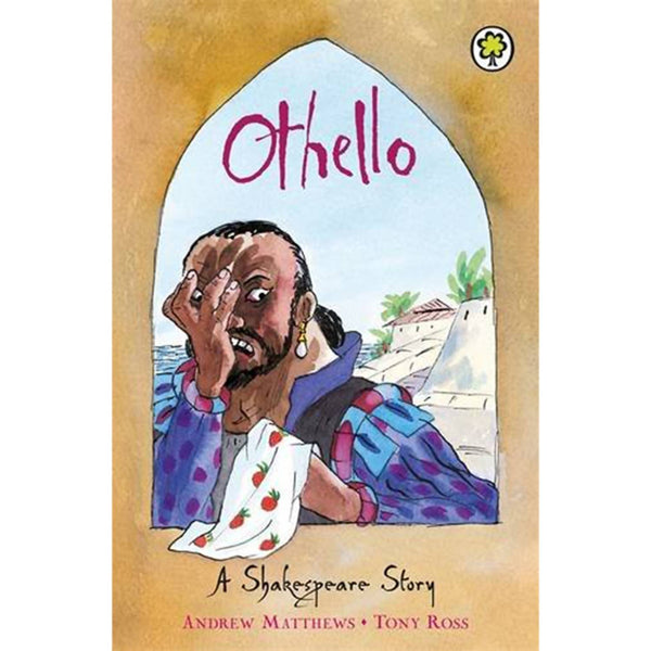 Othello (A Shakespeare Story)