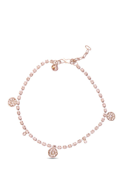 BAUBLE BURST Anklet-100000617462