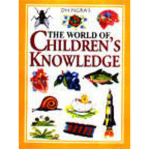 The World Of Childeren,S Knowledge