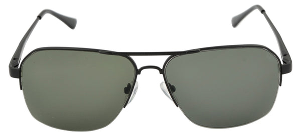 Lawman UV Protected Green Unisex Sunglasses-LawmanPg3 Sunglasses LM4509 C4 (Green)