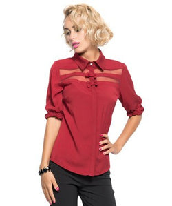 Ironi Half Sleeves Shirt