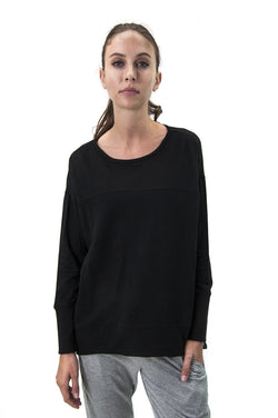SATVA - Women Round Neck Top $ WH17242