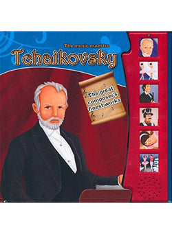 The Music Maestro Tchaikovsky
